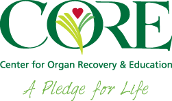 Core - Center for Organ Recovery & Education